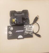 Bose SoundSport Wireless left Earbud Whit Accessories