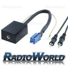 AUX IN Adattatore Per VW Golf MK4, POLO, BORA, PASSAT iPod AUX input CTVVGX 001