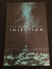 Injection Vol. 1 Trade Paperback