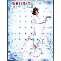 Whitney Houston - Greatest Hits - Songbook Noten [Musiknoten]