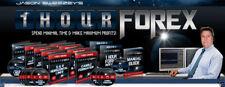 1 Hour Forex - Use Minimal Time & Make Maximum Profits! Works on Mt4 platforms