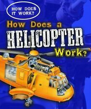 How Does a Helicopter Work? (How Does It Work?)-ExLibrary