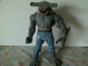 DC Universe Classics Multiverse BAF King Shark Complete Figure