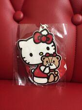 Hello Kitty 40th Anniversary Compact Mirror: Hug (C5)