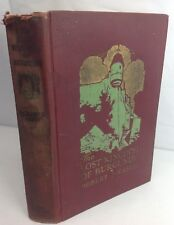 Robert J Casey SIGNED 1923 THE LOST KINGDOM OF BURGUNDY 1st Edition Book