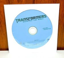 Transformers: Dark of the Moon - Disc Only (Blu Ray)