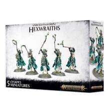 Nighthaunt Hexwraiths Warhammer Age of Sigmar