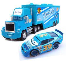 1:55 Metal Toys Disney Pixar Cars&Truck #39 Mack + View Zeen