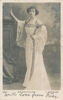 POSTCARD  ACTRESSES   Evelyn  Millard