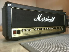 Marshall 6100 LM 100W head (30th anniversary)