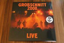 Grobschnitt - Live 2008 (2014) (2xLP) (4250137238791) (Neu+OVP)
