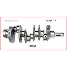 Enginetech Engine Crankshaft Kit 104000;