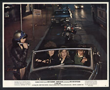 FRANK HOTCHKISS VIVA JOY BANG KRISTOFFERSON CAR Cisco Pike '71