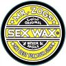 Circular Vinyl Sticker zogs sex wax surfing snowboarding laptop car decal surf 5
