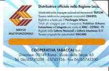 C.Tabaccai n°802-Usata