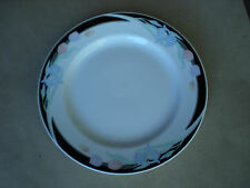 """Caravel 10.5"""" Dinner Plate by Excel  Made in China  UPC Stickers on Some"""