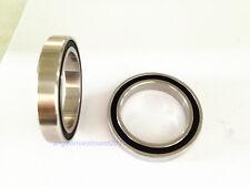 6901-2Rs Stainless Steel Full sealed Hybrid Ceramic Bearing si3n4 Ball 12*24*6mm