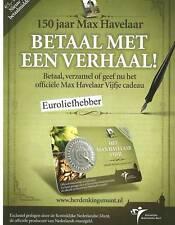 NEDERLAND         Max Havelaar Vijfje        OPVOORRAAD