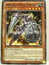 Yu-Gi-Oh - 1x Ancient Gear Knight - Mosaic Rare - BP02 - War of the Giants