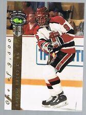 1992 Classic Four Sport Gold /9500 Martin Lacroix #200 NYI