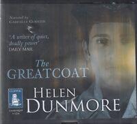 Helen Dunmore The Greatcoat 5CD Audio Book Unabridged Supernatural Ghost Romance