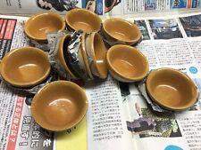 HONG KONG TRADITIONAL 砵仔糕 RICE FLOUR CUPCAKE PORCELAIN PANs