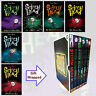 Guy Bass Stitch Head 6 Books Collection(The Pirate's Eye)GiftWrappedSlipcase New