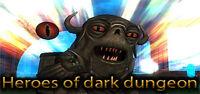 Heroes of Dark Dungeon STEAM KEY, (PC) 2017, RPG, Region Free, Fast Dispatch