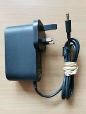 More details for genuine htc vive & vive pro power adapter for link box ( model tc ne18w-uk)