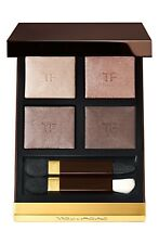 Tom Ford Eye Shadow 4 Color Quad Mirror with Pouch  20 DISCO DUST .35oz NEW