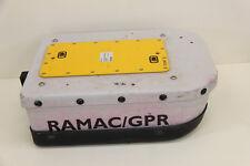 MALA Ground Penetrating Radar Antenna RAMAC X3M 500MHz excellent GSSI GPR MID