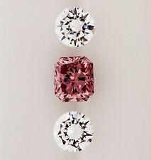 AUST ARGYLE 0.19ct PINK DIAMOND 100% UNTREATED+ARGYLE LASER INSCRIPTION+GIA CERT