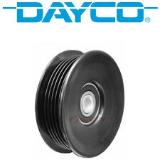 NEW Dayco 89170 Drive Belt Idler Pulley