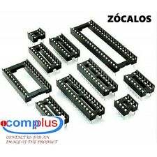10x ESD-111-T-06 CONNECTOR-PCB B-TO-B SOCKET-ZOCALO