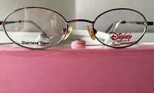 Disney Princess Eyeglasses, Cinderella, Brand New, Lavender Child's Metal