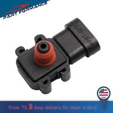 MAP Manifold Absolute Pressure Sensor 12614973 for Chevrolet Buick Cadillac GMC