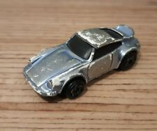 HOT WHEELS * Porsche Grise *