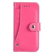 Unifarbene Handyhüllen & -taschen aus Kunstleder für das Sony Xperia Z3