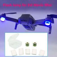 LED Light Night Navigation Light Strobe Lamp For DJI Mavic Mini Accessories