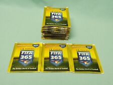 Panini Fifa 365 2021 Sticker 50 Tüten  / 500 Sticker