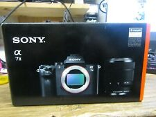 Sony Alpha α7 II Mirrorless Camera with 28-70mm Zoom Lens 24.3MP