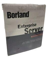 Borland Enterprise Server Version 5.0 BES0050WWFS180 - New Sealed