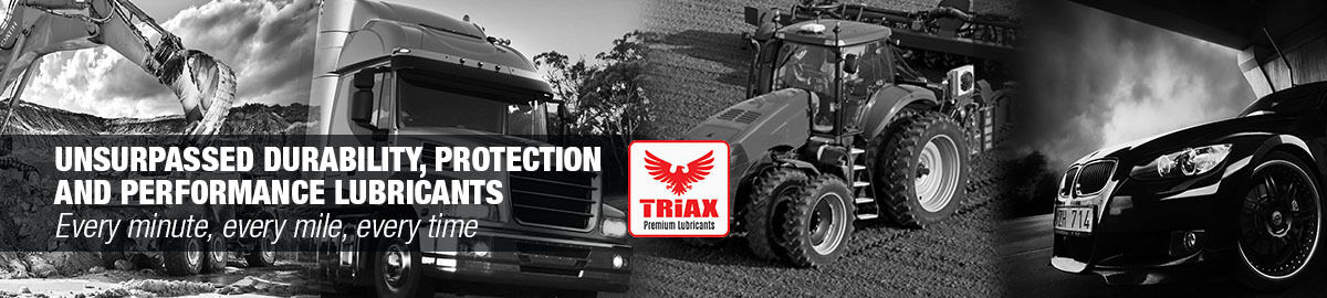 TRIAX Lubricants DIRECT