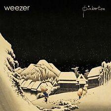 WEEZER PINKERTON  VINYL LP NEW