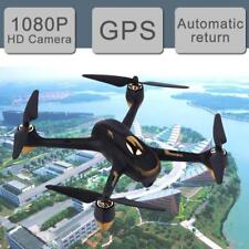 Hubsan H501S X4 FPV Brushless RC Quadcopter Drone 1080P Follow Me RTH GPS BNF