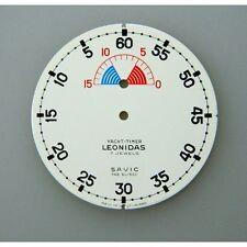 Leonidas cadran chrono