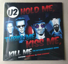 "U2 RSD sealed vinyl 12"" /7000 Hold Me Thrill Me Kiss Me Kill Me Record Store Day"