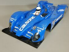 Use Built painted Tamiya 1/10 R/C Calsonic Nismo F1 Body