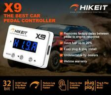 HIKEIT-X9 Vehicle Specific Throttle Controller for Jeep Wrangler JK 2007-2018