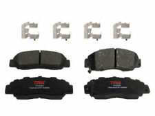 For 1991-1995 Acura Legend Brake Pad Set Front TRW 86319CY 1992 1993 1994